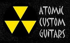Atomic Custom Guitars