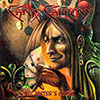 Chris Caffery- The Jester's Court