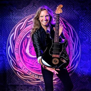 Toyota Of Glendale >> The Music of New York City Guitarist Joel Hoekstra